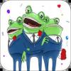 青蛙交友app官方版 v1.0
