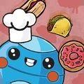 机器人晚餐游戏安卓版 v1.01