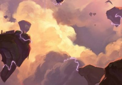 云顶之弈10.25更新最强阵容官方版图片1