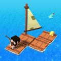 木筏世界迷你版破解版