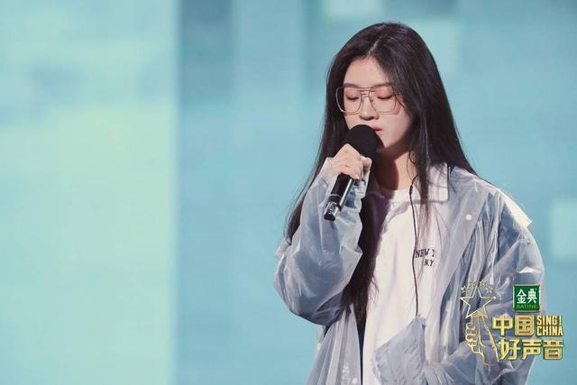 2020中国好声音总决赛直播视频图3