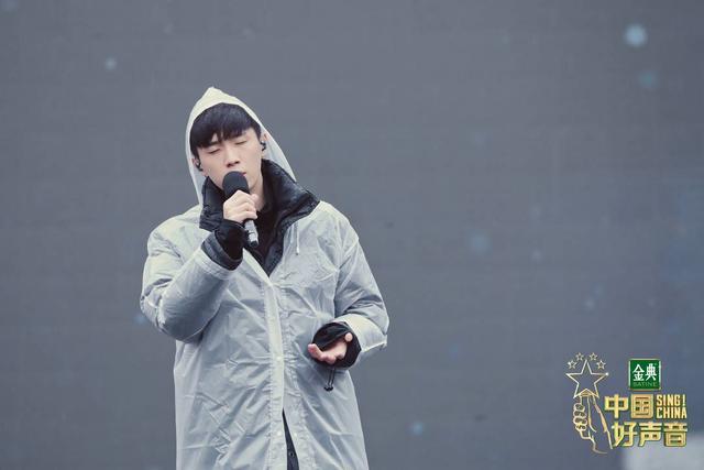 2020中国好声音总决赛直播视频武汉完整版图片1