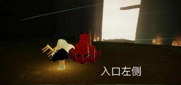 光遇11月21日任务攻略 大蜡烛位置分享[多图]图片1