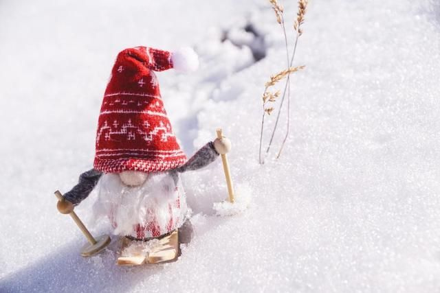 今日小雪怎么样发朋友圈?2020小雪经典文案合集[多图]图片1