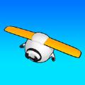 超能滑翔机3D