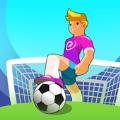 得分足球竞技游戏安卓版 v0.1