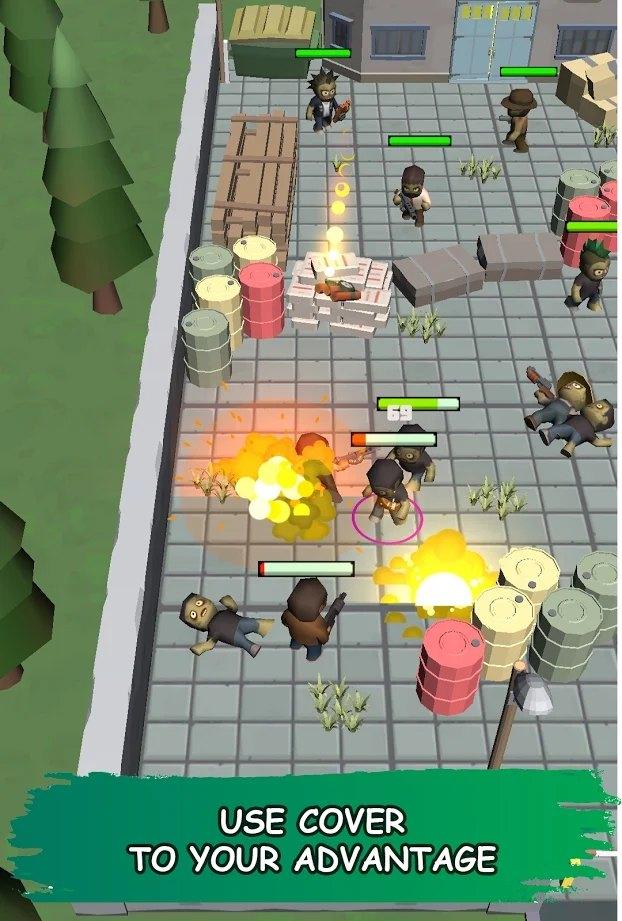 猎人回忆录游戏安卓版图片1
