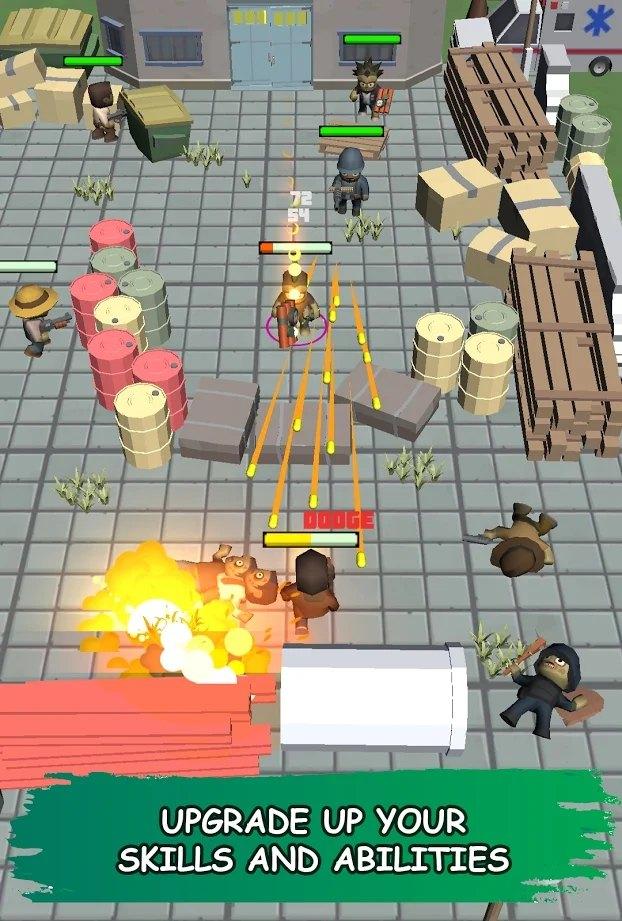 猎人回忆录游戏图2