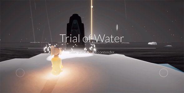 光遇预言季水之试炼怎么过?水之试炼打法攻略[多图]图片4