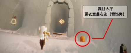 光遇预言季季节蜡烛位置在哪?季节蜡烛位置坐标介绍[多图]