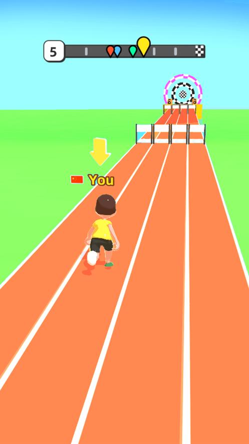 Answer Run游戏中文版图片1