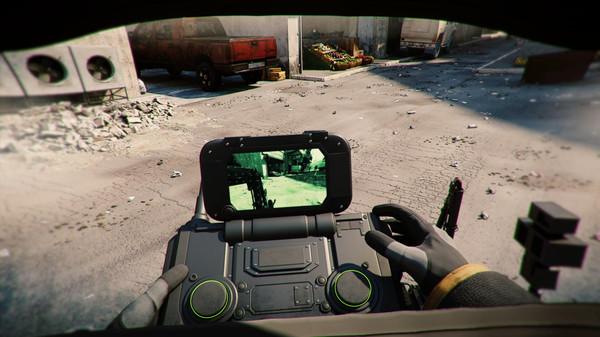 工兵模拟器游戏中文版图片1