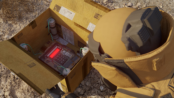 工兵模拟器游戏图1