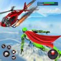光速机器人英雄城市救援安卓版游戏 v1.0.1