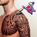猛男纹身游戏官方版 v1.0