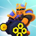 子弹骑士无限金币钻石版最新破解版 v1.1.12