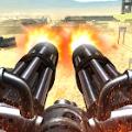 火炮发射新模拟枪2021安卓版游戏 v1.0.1
