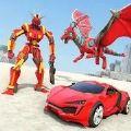龙机器人汽车改造游戏安卓版 v0.1