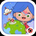 米加小镇世界1.20完整免费破解版下载(MIga World) v1.22