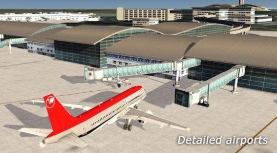 模拟航空飞行2021汉化中文版(Aerofly FS 2021)图片1