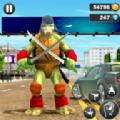 龟忍者英雄游戏安卓版 v5
