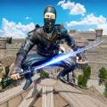 忍者暗影刺客3D游戏手机版 v1.0