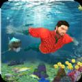 海洋英雄水下冒险游戏安卓版 v1