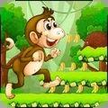 丛林猴子闯关游戏安卓版 v1.3