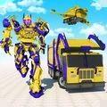 垃圾车机器人游戏安卓版 v17