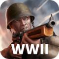 战争幽灵二战破解版