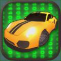 编程赛车游戏安卓版(Code Racer) v1.0