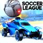 火箭车足球联赛游戏安卓版 v1.5
