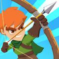 愤怒的弓箭手罗宾汉