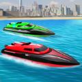 极速喷气滑水特技游戏安卓版 v2.0.4