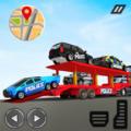 特殊卡车运输机游戏中文版 v1.1.1