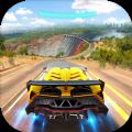 狂野极速漂移中文内购破解版(City Drift Racing Car) v1.0