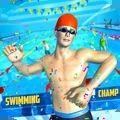 游泳冠军游戏安卓版 v1.0