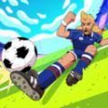 足球联赛游戏中文版 v0.0.8