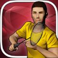 羽毛球高手赛游戏官方版 v1.0