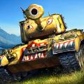 坦克争锋军团游戏安卓版 v1.0