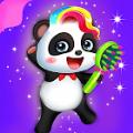 熊猫宠物沙龙店