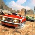 疯狂赛车枪战游戏安卓版 v1.0