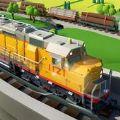 铁路大亨和城市