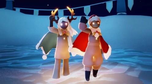 光遇圣诞老人先祖在哪?圣诞老人先祖位置解析[多图]