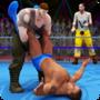 世界标记队摔跤革命冠军破解版