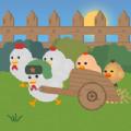 首富养鸡场游戏红包版 v1.0