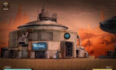 火星科幻RPG游戏中文版图片1