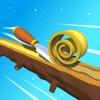 spiralroll游戏
