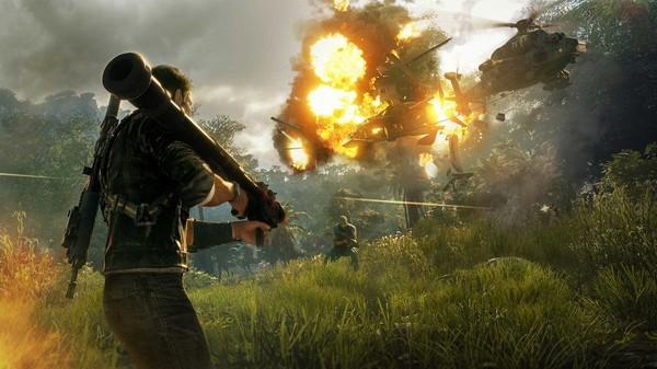 抖音上主角是奶牛拿枪的射击游戏手机版图片1