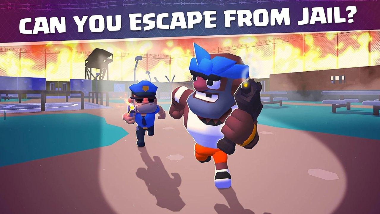 皇家监狱游戏图3